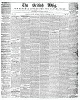 British Whig, 11 December 1847