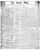 British Whig (Kingston, ON), February 2, 1848