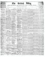 British Whig (Kingston, ON), February 5, 1848