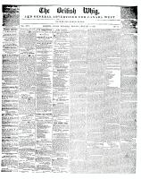 British Whig (Kingston, ON), February 9, 1848