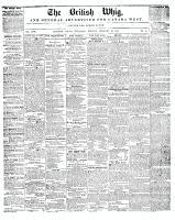 British Whig, 16 February 1848