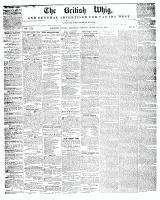 British Whig (Kingston, ON), February 19, 1848