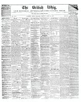 British Whig (Kingston, ON1834), March 18, 1848