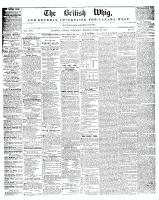 British Whig (Kingston, ON1834), March 22, 1848