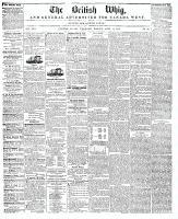 British Whig, 12 April 1848