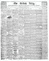 British Whig, 6 May 1848
