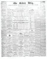 British Whig, 22 July 1848
