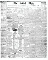 British Whig (Kingston, ON1834), August 19, 1848