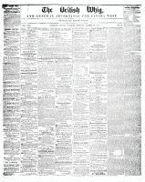 British Whig (Kingston, ON1834), October 21, 1848