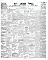 British Whig (Kingston, ON1834), November 1, 1848