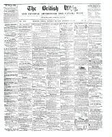 British Whig, 11 November 1848
