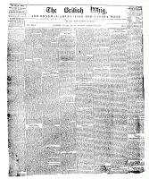 British Whig (Kingston, ON1834), January 26, 1849