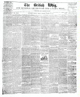 British Whig (Kingston, ON1834), March 16, 1849