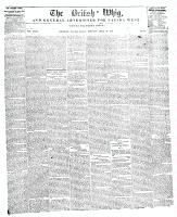 British Whig (Kingston, ON1834), April 27, 1849