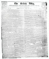 British Whig (Kingston, ON1834), May 4, 1849