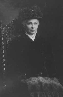 Mrs. Annie (Robertson) Lees