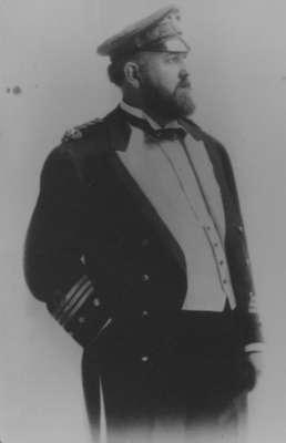 Cecil Gustavus Marlatt, 1854-1928.