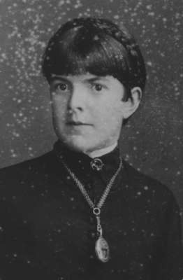 Maggie Gallie.