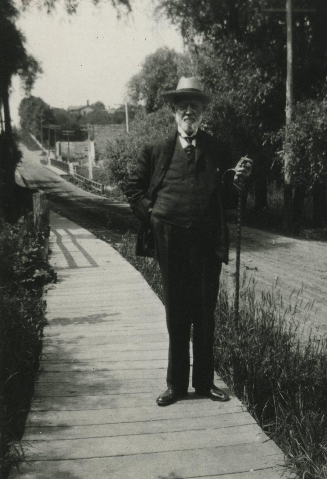 Stafford D. Marlatt, 1830-1908