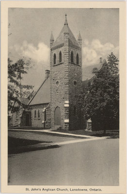 St.John's Anglican Church