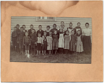 Ebenezer School S.S.# 6