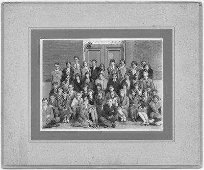 Lansdowne Continuation School