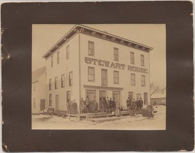 Stewart House Hotel
