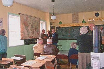 Greenfield School Open House