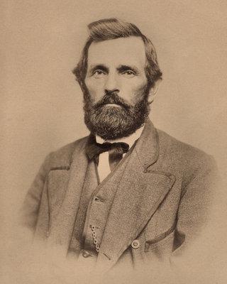 Charles W. Cornwall