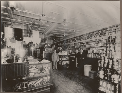 Cornwall Brothers Store