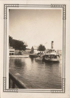 Rockport Ferry