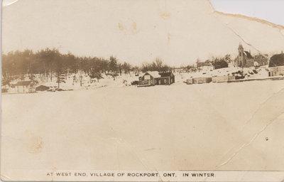 Rockport, ON: West End