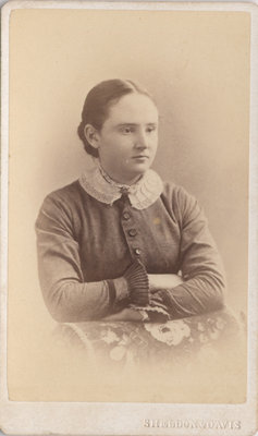 Mary Fitzsimmons