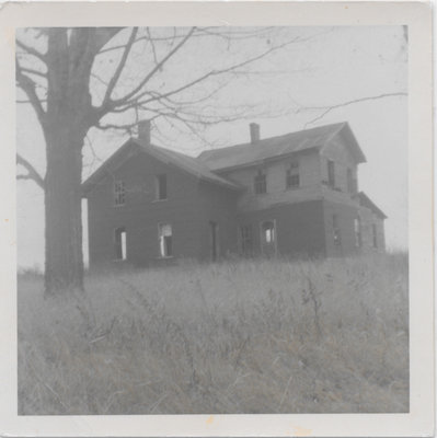 House on Grenadier
