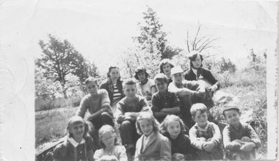 Grenadier School Children
