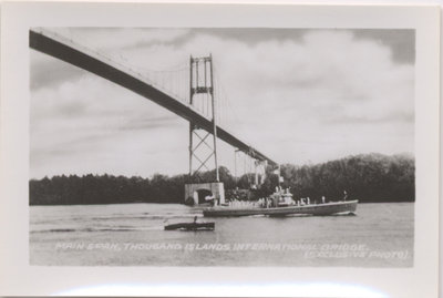 Ten Real Photos of the Thousand Islands, Photo 2