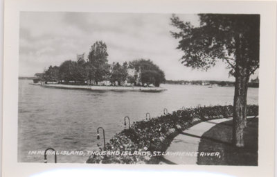 Ten Real Photos of the Thousand Islands, Photo 5