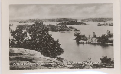 Ten Real Photos of the Thousand Islands, Photo 6