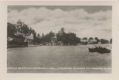 Ten Real Photos of the Thousand Islands, Photo 8
