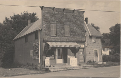 Collins General Store, Rockport, ON