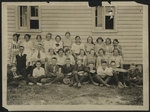 Lyndhurst Continuation School 1923