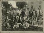 Seeley's Bay Continuation School 1928