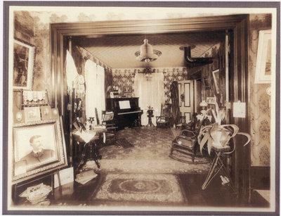 William Sheffield House