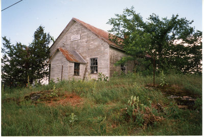 Greenfield #3 School House