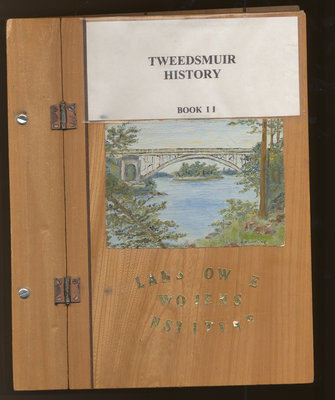 Selection from Tweedsmuir History Book II