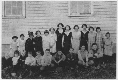 Wilstead School S.S. # 5