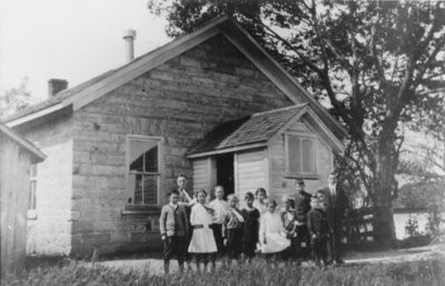 Rapid Valley School  S.S. # 15