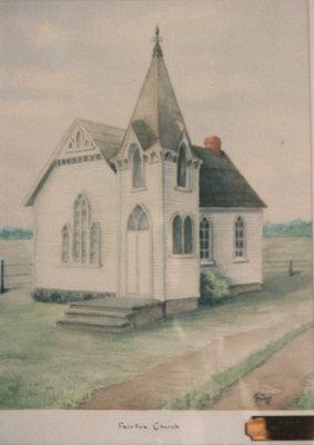 Fairfax church