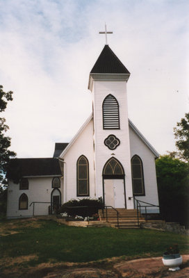 St. Brendan's R.C. Church