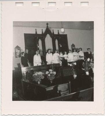 Lansdowne United Church